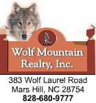 Wolf Mountain Realty