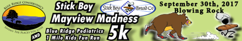 Mayview Madness 5K